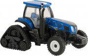 Tracteur NEW HOLLAND T8.410 SmartTrax