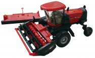 Faucheuse automotrice CASE IH WD2303