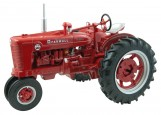 Tracteur FARMALL Super MD étroit