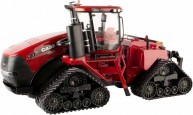CASE IH Streiger 580 Quadtrac, Edition Prestige