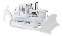 ALLIS CHALMERS HD-41 Bulldozer, Blanc