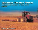 Ultimate Tractor Power Vol. 1 par Simpson