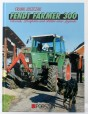 FENDT Farmer 300, en allemand