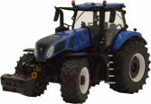 NEW HOLLAND T8.432 Genesis