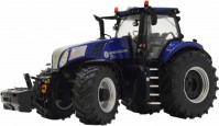NEW HOLLAND T8.432 Genesis Blue Power