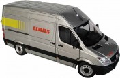 MERCEDES Sprinter -CLAAS-