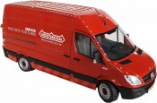 MERCEDES Sprinter -NOOTEBOOM-