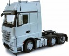 MERCEDES Actros GigaSpace 6x2, Gris