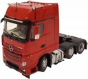 MERCEDES Actros GS 6x2, Rouge