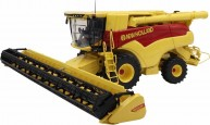 NEW HOLLAND CR10.90 Moissonneuse batteuse -OLD STYLE-
