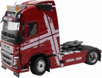 VOLVO FH 4x2 -Editon Performence rouge-