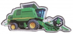 Pins JOHN DEERE Moissonneuse batteuse