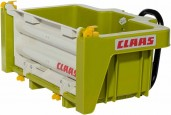 Caisse portable CLAAS