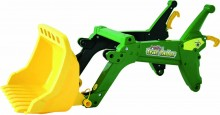 Chargeur frontal RollyTrac couleur JOHN DEERE