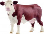 Vache Hereford