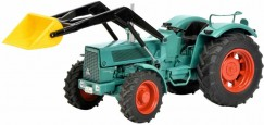HANOMAG Robust 900 4RM avec chargeur