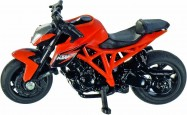 Moto KTM 1290 Super Duke R -BLISTER-