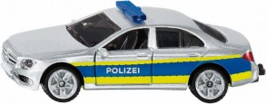 Voiture POLICE PATROL -Blister-