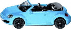 VOLKSWAGEN The Beetle cabriolet -BLISTER-