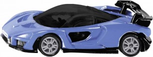 MC LAREN Senna -Blister-