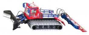 Dameuse Pistenbully