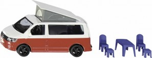 VW T6 California Camping Car