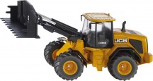 Chargeur agricole JCB 435S