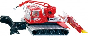 Dameuse PISTENBULLY 600