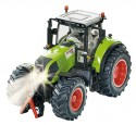 Tracteur CLAAS Axion 850, radio-commandé