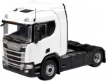 SCANIA R Next Generation 4x2, blanc
