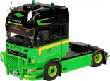SCANIA R Topline 4x2 -FP TRANSPORT-