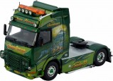 VOLVO FH1 Globetrotter XL 4x2 -GULDAGER SWEET CANDY 11-