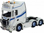 SCANIA S Highline 6x2 -ANDIPRIM-