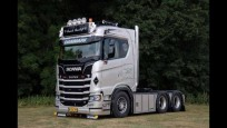 SCANIA S Highline 6x2 -RONTOFT- 123,99 €  (Acompte de réservation 25,00 €)