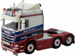 SCANIA R Normal CR20N 6x2 -PETER WOUTERS-