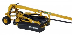 Faucheuse repliable VERMEER TM1400