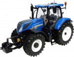 Tracteur NEW HOLLAND T7-225 -2015-