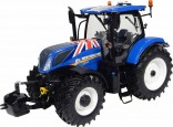 Tracteur NEW HOLLAND T7-225 -UNION JACK-