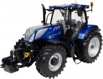 Tracteur NEW HOLLAND T7-225 Blue Power -2016-