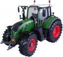 Tracteur FENDT 724 Vario, Nature green