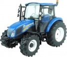 Tracteur NEW HOLLAND T4.65