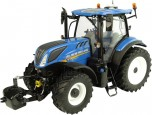 Tracteur NEW HOLLAND T7.165S