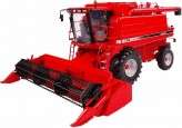 CASE IH 2188 Axial Flow Moissonneuse batteuse
