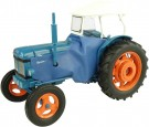 Tracteur FORDSON Power Major avec cabine Sirocco