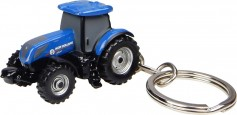 Porte Clefs NEW HOLLAND T7.225 -2016-