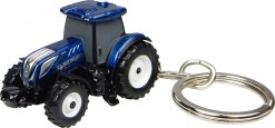 Porte Clefs NEW HOLLAND T7.225 Blue Power -2016