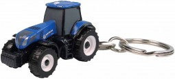 Porte Clef NEW HOLLAND T8.350