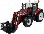 NEW HOLLAND T5.120 chargeur -TERRACOTA-