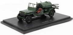 JEEP Agricole -1962-