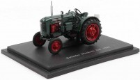 Tracteur BOLINDER-MUNKTELL 230 -1956-